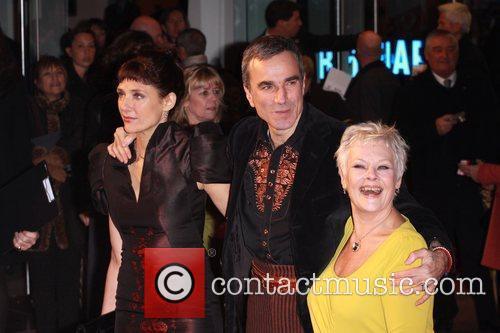 Rebecca Miller, Daniel Day Lewis, Dame Judi Dench...