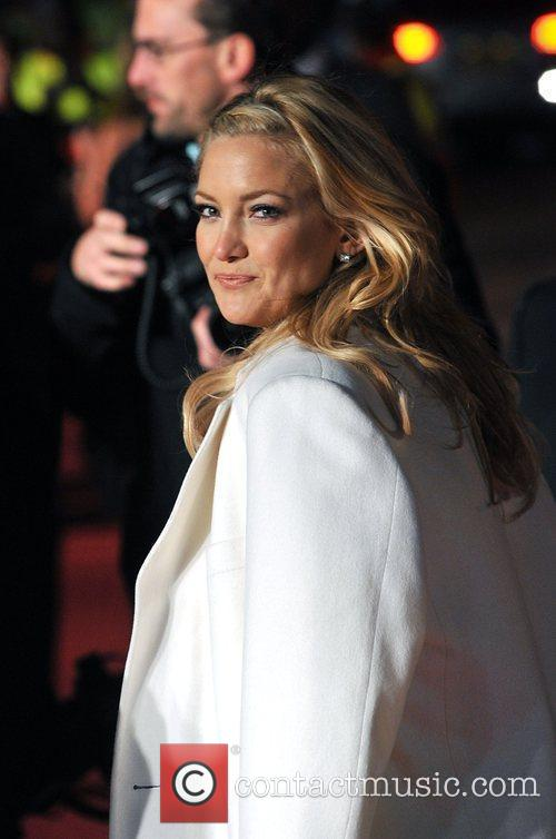 Kate Hudson Nine - World Premiere held at...