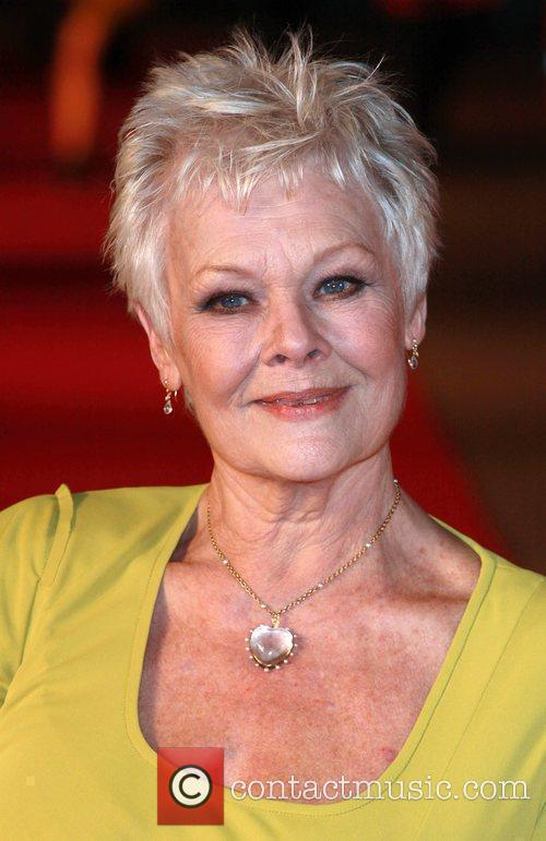 Judy Dench Hairstyle http://www.contactmusic.com/photo/judi_dench