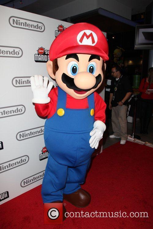 Mario 4