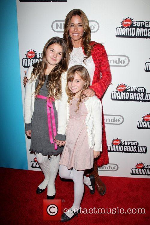 Sea Louise, 'Real Housewives' star Kelly Bensimon and...