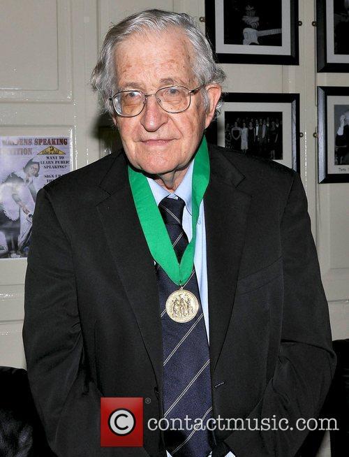 Noam Chomsky 4