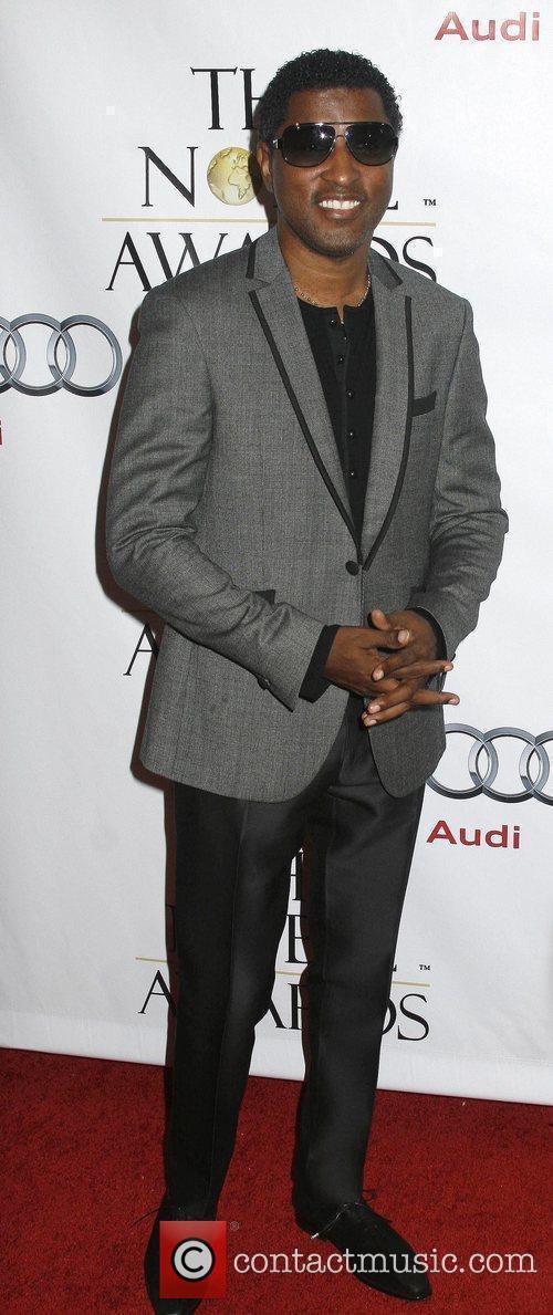 Kenneth 'Babyface' Edmonds The Nobel Awards held at...