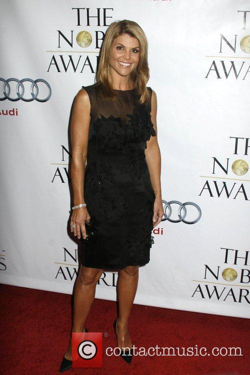 Lori Loughlin The Nobel Awards held at the...