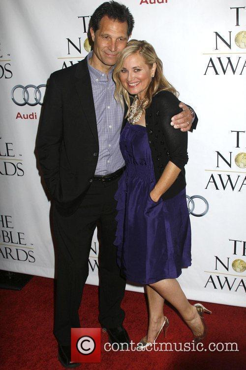 Maureen Mccormick and Husband