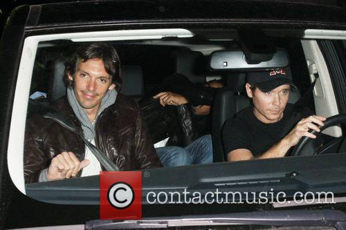 Lukas Haas and Kevin Connolly 4