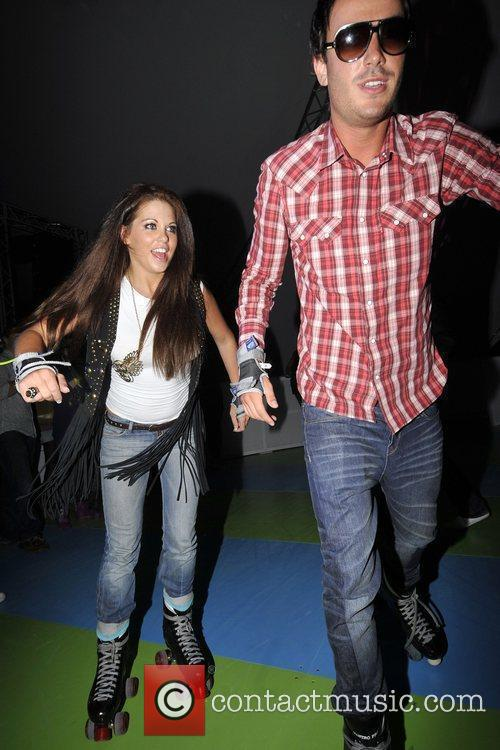 Bianca Gascoigne and Jack Tweed 4