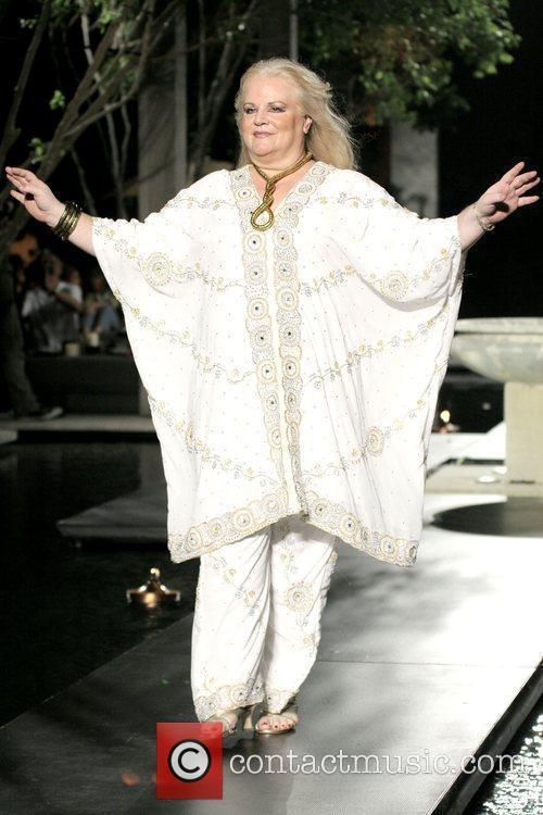 Funkshion 2009 - Miami Fashion - Norbulingka -...