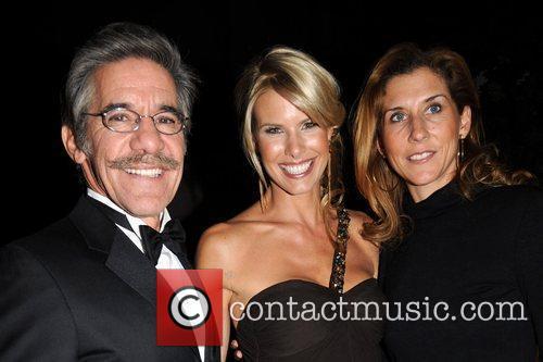 Geraldo Rivera and Beth Ostrosky 3