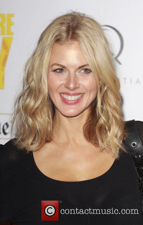 Donna Air Quintessentially hosts the premiere of 'Nowhere...