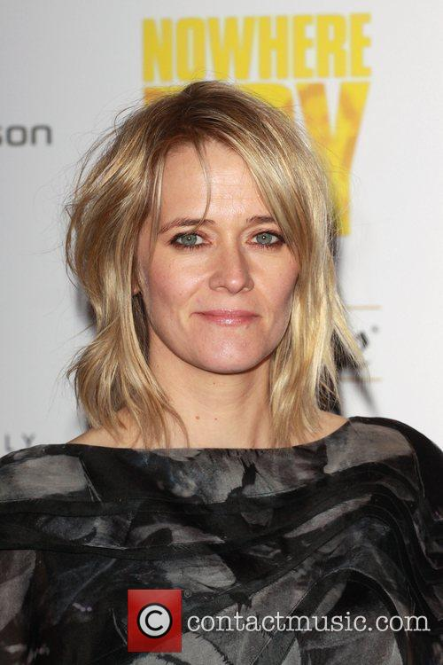 Edith Bowman Quintessentially hosts the premiere of 'Nowhere...