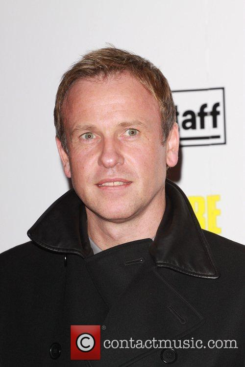 Tim Lovejoy Quintessentially hosts the premiere of 'Nowhere...