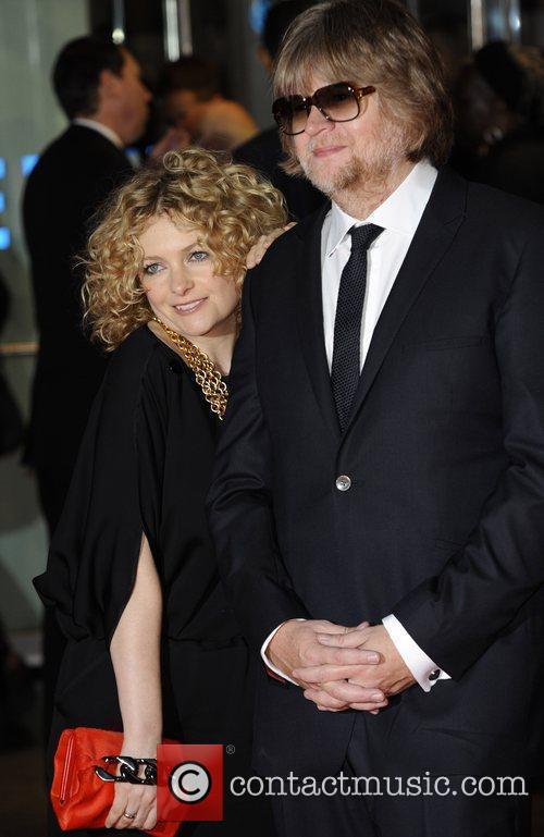 Alison Goldfrapp The Times BFI London Film Festival...