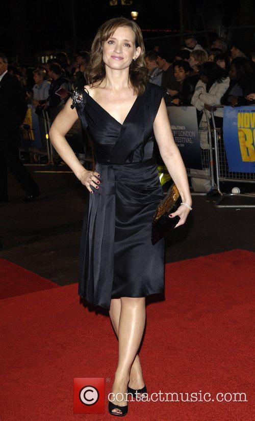 Ann Marie Duff The Times BFI London Film...