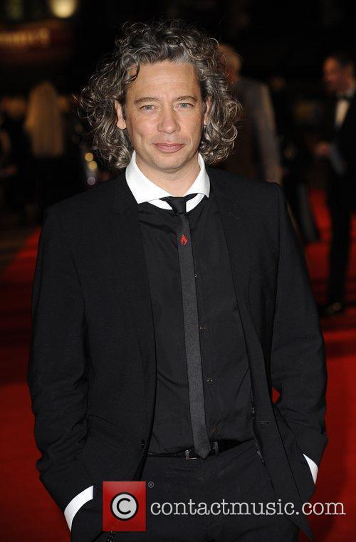 Dexter Fletcher The Times BFI London Film Festival...