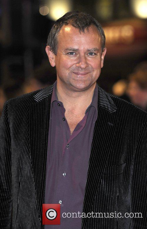 Hugh Bonneville The Times BFI London Film Festival...