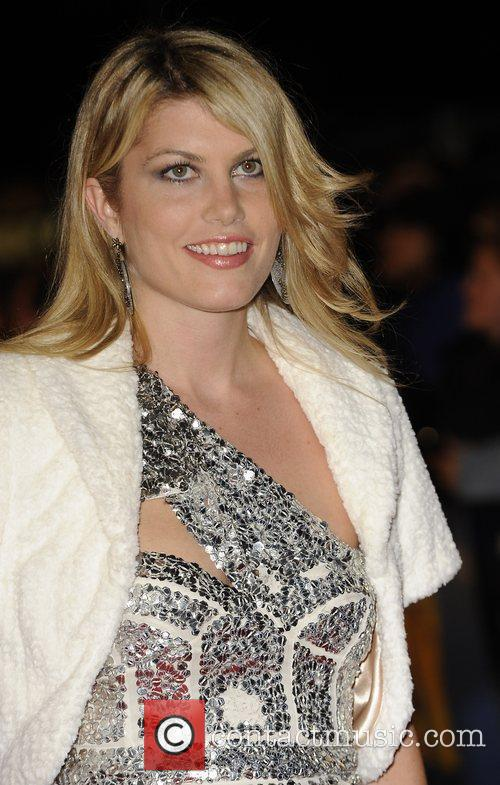 Meredith Ostrom The Times BFI London Film Festival...