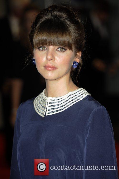 Ophelia Lovibond - Photo Actress