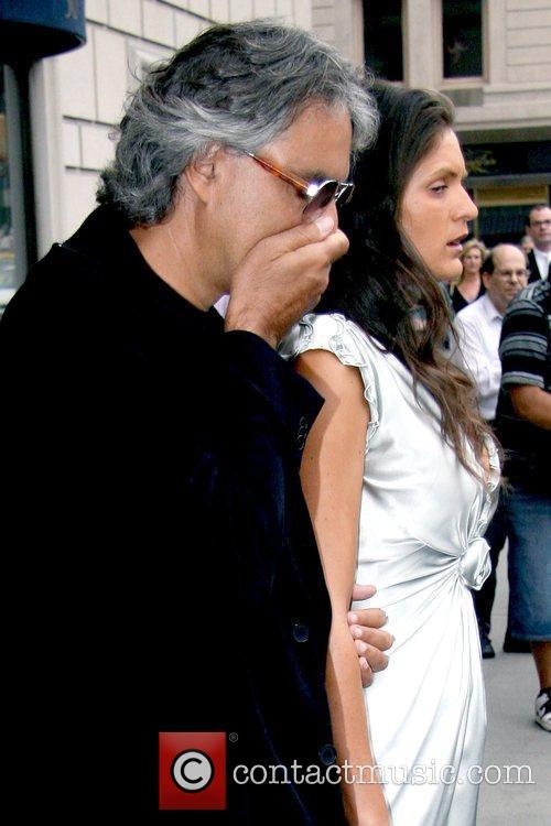 Andrea Bocelli 4