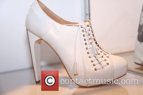 Gwen Stefani's L.A.M.B. - Presentation