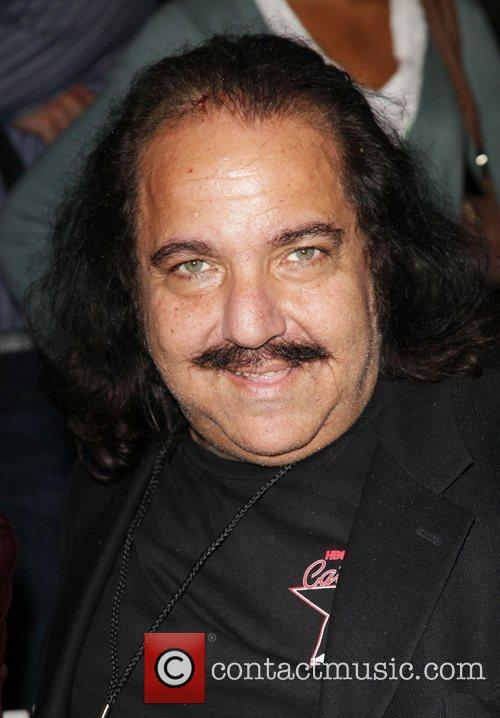 Ron Jeremy and Avril Lavigne 1