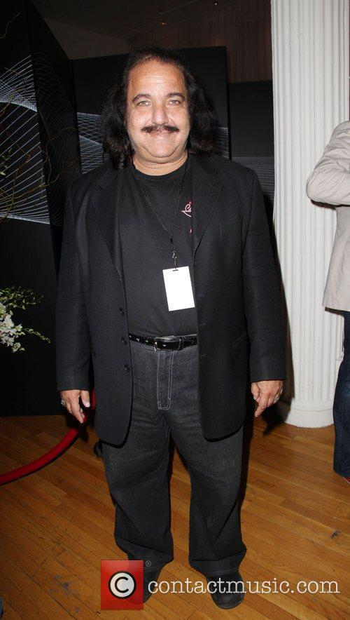 Ron Jeremy, Avril Lavigne, New York Fashion Week