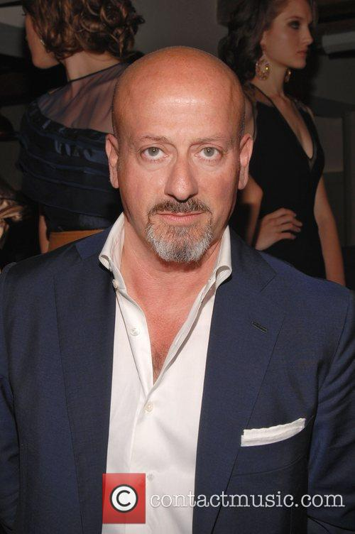 Domenico Vacca Unveils His Spring/summer 2010 Fashion Presentation At The Soho House 1