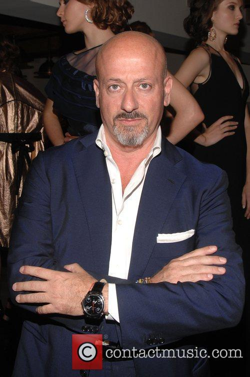 Domenico Vacca Unveils His Spring/summer 2010 Fashion Presentation At The Soho House 2