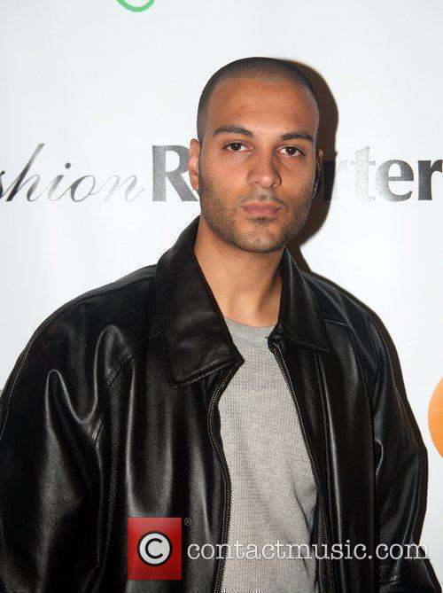 DJ L of BET Network's 106 and Park...