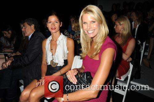 Jill Hennessy and Beth Ostrosky 3