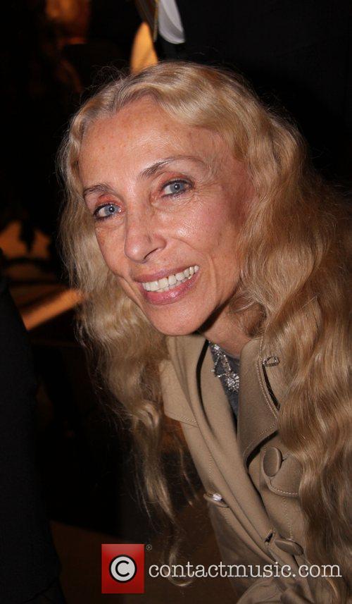 Franca Sozzani Proenza Schouler Spring 2010 - front...