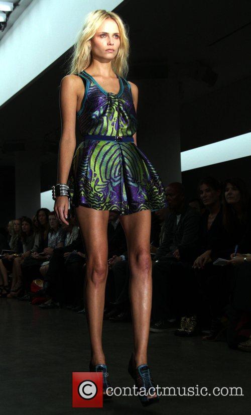 Proenza Schouler Fashion Show – Spring / Summer 2010