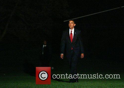 President Barack Obama and Home Alone 1