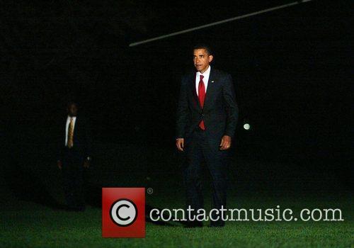 President Barack Obama and Home Alone 3