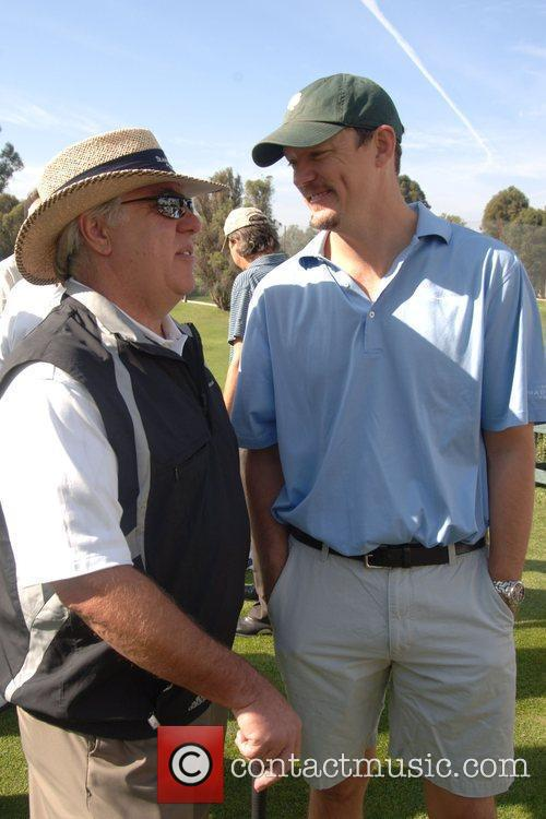 Bruce Mcgill and Matthew Lillard 5