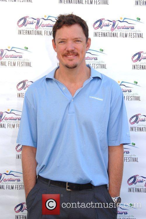 Matthew Lillard, Celebrity Golf Classic