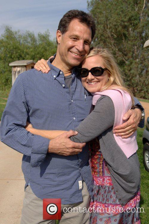 Maureen Mccormick and Michael Cummings 5