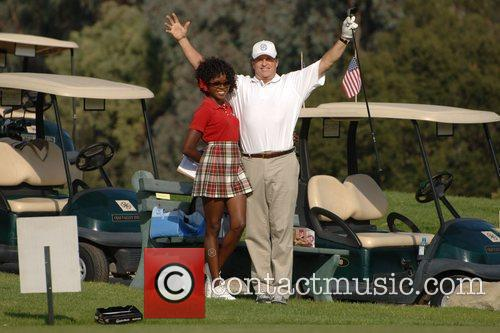 Ojai Film Festival Celebrity Golf Classic