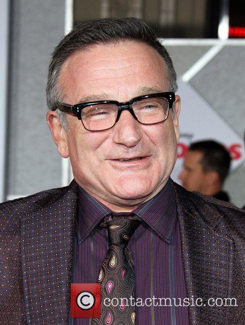 Robin Williams 3