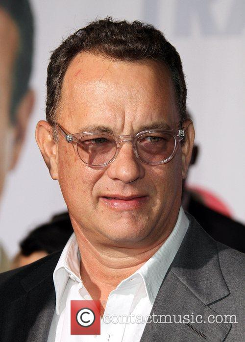 Tom Hanks 5
