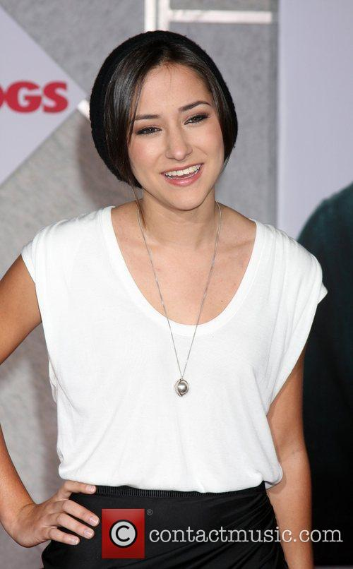 zelda williams 2649989
