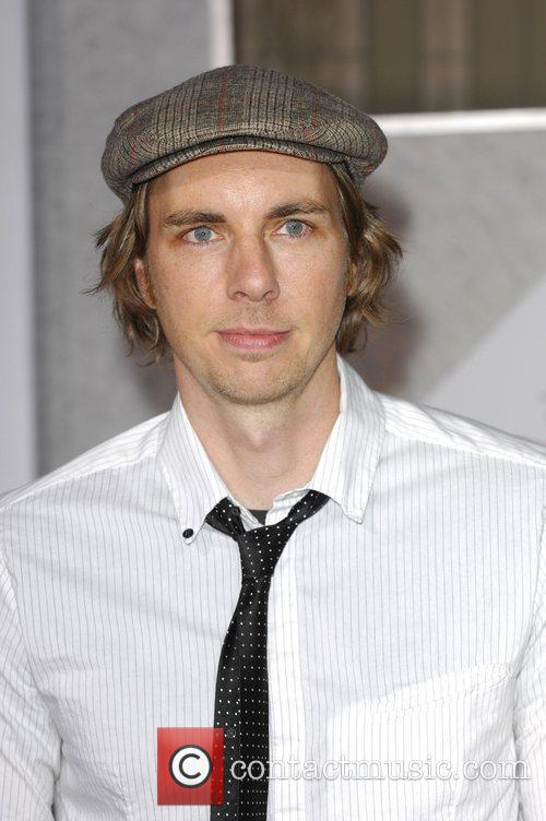 Picture Dax Shepard At Disney Hollywood California