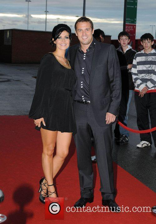 Kym Marsh and Jamie Lomas 3