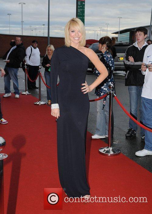 Liz Mcclarnon 3