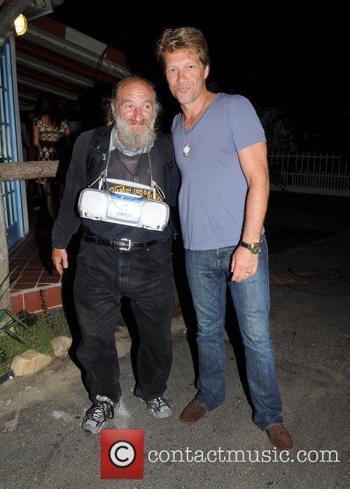 Jon Bon Jovi and Bon Jovi 3
