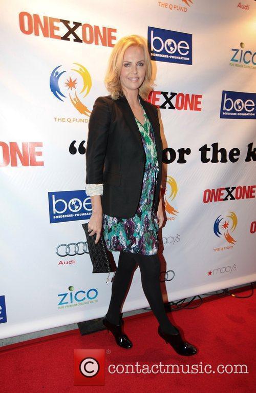 OneXOne gala held at Bimbo's 365 Club