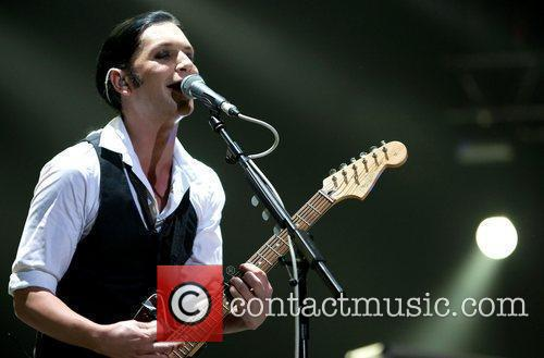 Placebo and Optimus Alive! 1