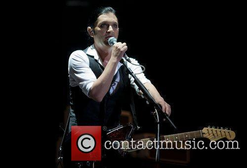 Placebo and Optimus Alive! 2