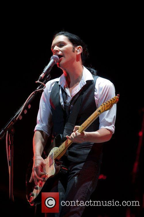 Placebo and Optimus Alive! 5