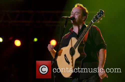 The Dave Matthews Band, Optimus Alive! and Optimus Alive 4